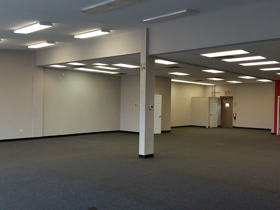 Beckett perfect small office in north west cincinnati oh - Small office space rental collection ...