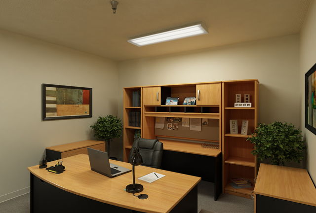 Blue Ash The Perfect Small Office In Great Central