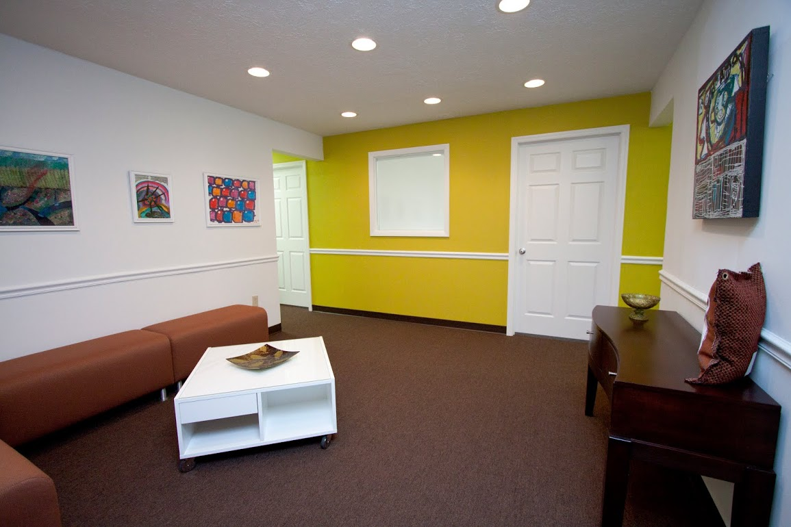 Springdale - The Perfect Small Office™ in the Tri-County Business
