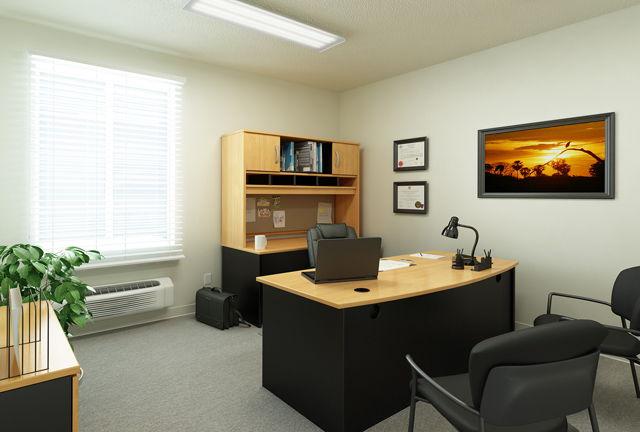 Quad Suite, $2100